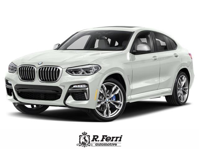 2021 BMW X4 M40i (Stk: 29551) in Woodbridge - Image 1 of 9