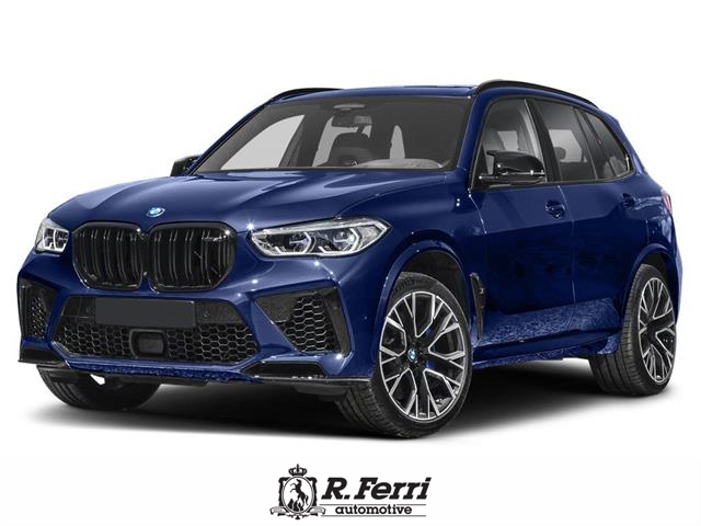 2021 BMW X5 M Competition (Stk: 29574) in Woodbridge - Image 1 of 3