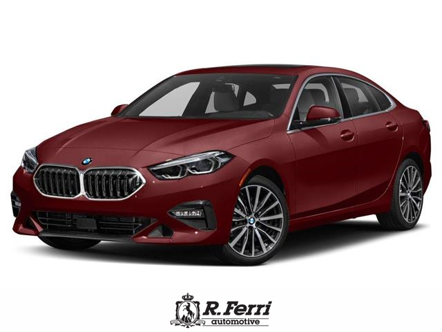 2021 BMW 228i xDrive Gran Coupe (Stk: 29612) in Woodbridge - Image 1 of 9