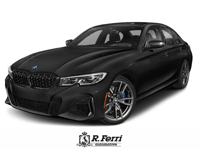 2021 BMW M340i xDrive (Stk: 29626) in Woodbridge - Image 1 of 9