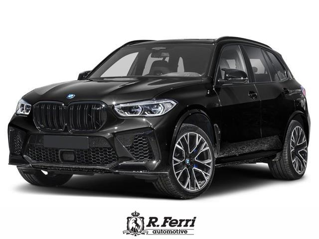 2021 BMW X5 M Competition (Stk: 29629) in Woodbridge - Image 1 of 3