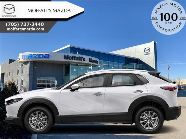 2021 Mazda CX-30 GX (Stk: P8408) in Barrie - Image 1 of 1