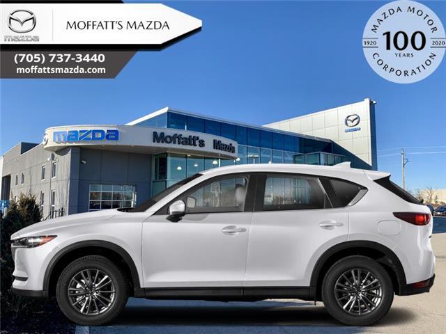 New 2021 Mazda CX-5 GS  -  Power Liftgate - $252 B/W - Barrie - Moffatt's Mazda