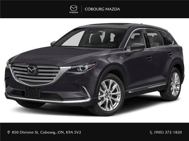 2021 Mazda CX-9 GT (Stk: 21023) in Cobourg - Image 1 of 9