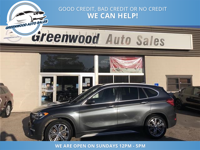 2016 BMW X1 xDrive28i (Stk: 16-54380) in Greenwood - Image 1 of 25
