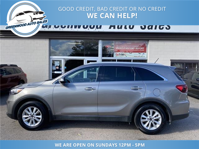 2019 Kia Sorento 2.4L LX (Stk: 19-57786) in Greenwood - Image 1 of 24