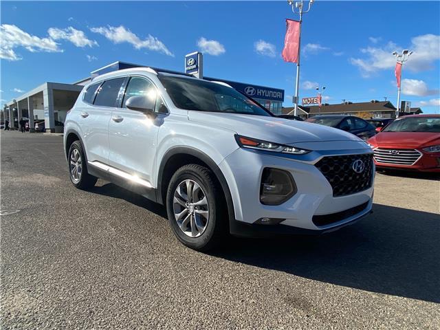 2019 Hyundai Santa Fe ESSENTIAL (Stk: B7769) in Saskatoon - Image 1 of 12
