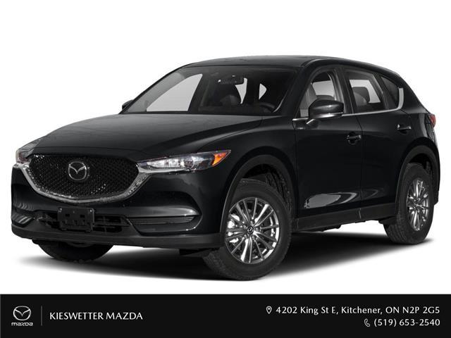 2021 Mazda CX-5 GS (Stk: 36816) in Kitchener - Image 1 of 9