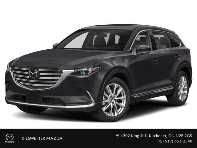 2021 Mazda CX-9 GT (Stk: 36818) in Kitchener - Image 1 of 9