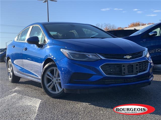 2016 Chevrolet Cruze LT Auto (Stk: 0385PA) in Midland - Image 1 of 13