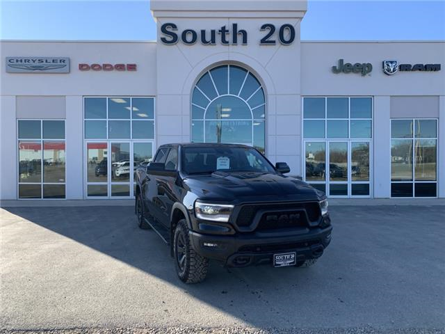 2020 RAM 1500 Rebel (Stk: 32615) in Humboldt - Image 1 of 22