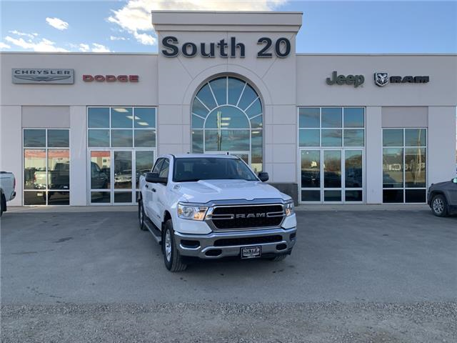 2019 RAM 1500 Tradesman (Stk: 32421) in Humboldt - Image 1 of 22