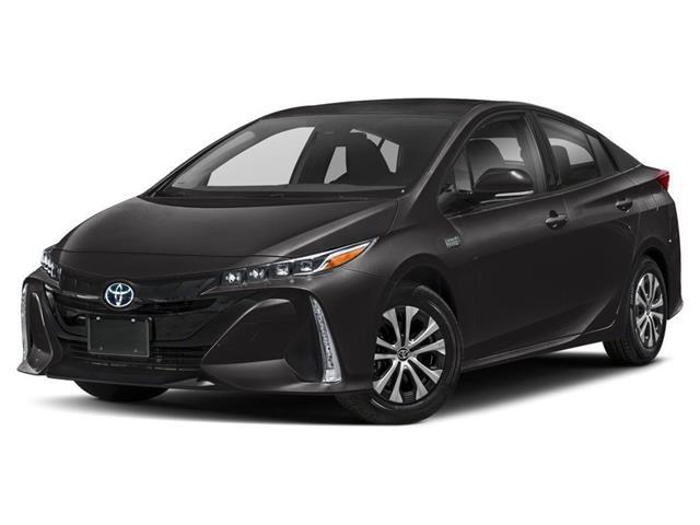 2021 Toyota Prius Prime  (Stk: 32186) in Aurora - Image 1 of 9