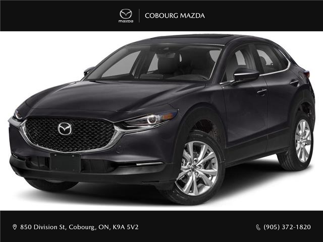 2021 Mazda CX-30 GT (Stk: 21032) in Cobourg - Image 1 of 9