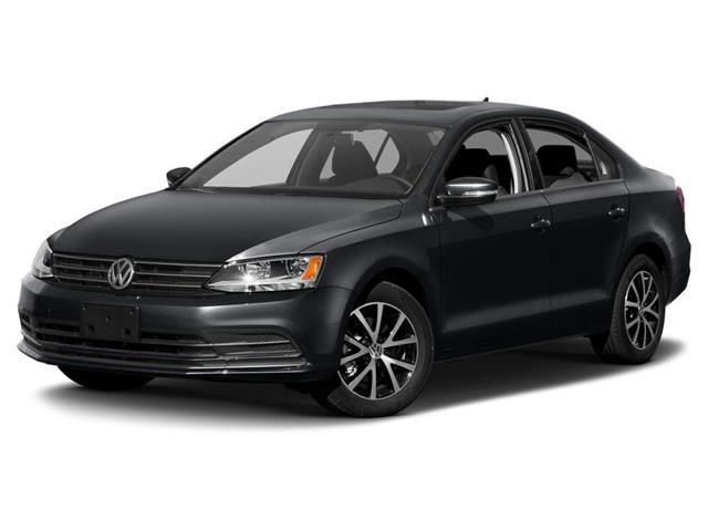 2017 Volkswagen Jetta Wolfsburg Edition (Stk: TI20068A) in Sault Ste. Marie - Image 1 of 9