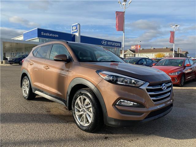 2017 Hyundai Tucson  (Stk: 40097A) in Saskatoon - Image 1 of 12