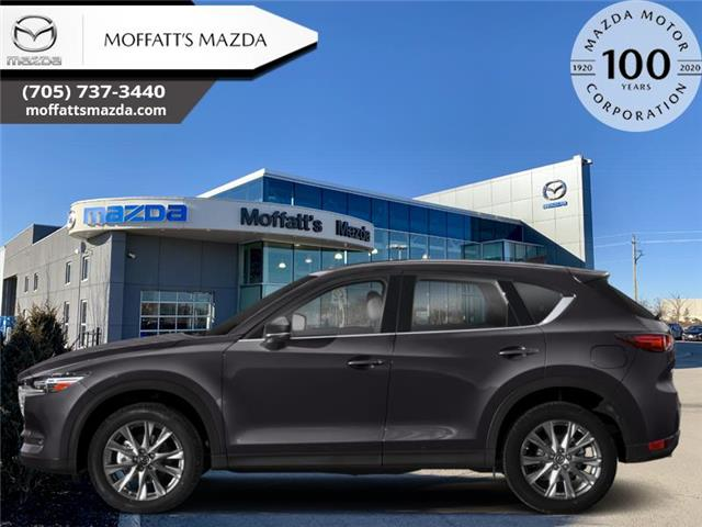 2021 Mazda CX-5 Signature (Stk: P8540) in Barrie - Image 1 of 1