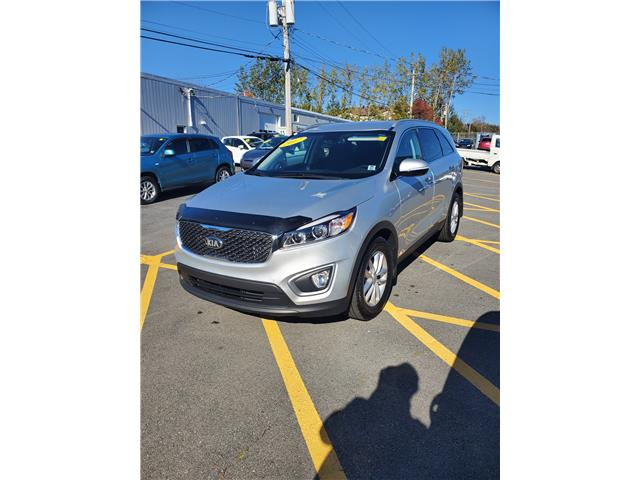 2017 Kia Sorento LX AWD (Stk: p20-238) in Dartmouth - Image 1 of 15