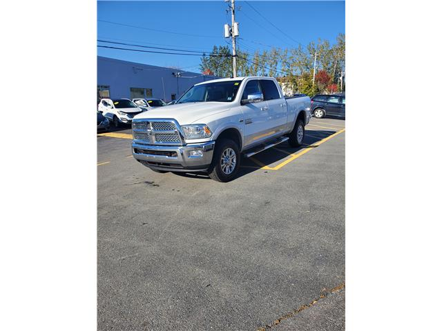 2014 RAM 2500 Laramie Crew Cab SWB 4WD (Stk: p20-227) in Dartmouth - Image 1 of 17