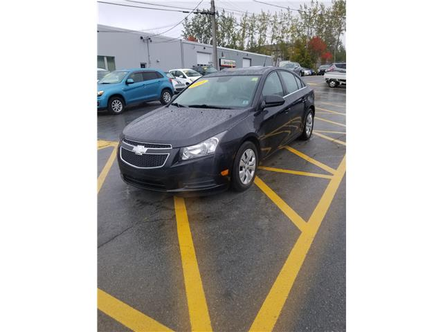 2014 Chevrolet Cruze 1LT Manual (Stk: p20-236a) in Dartmouth - Image 1 of 12