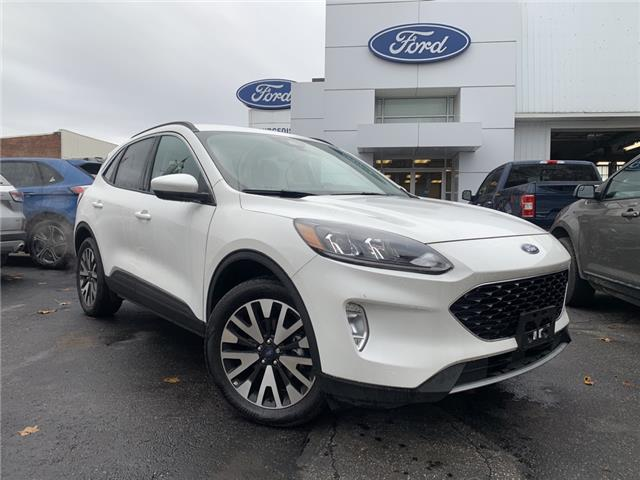 2020 Ford Escape SEL (Stk: 020200) in Parry Sound - Image 1 of 18