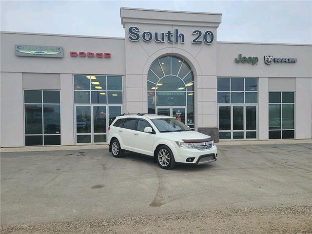 2012 Dodge Journey R/T (Stk: B0140A) in Humboldt - Image 1 of 15