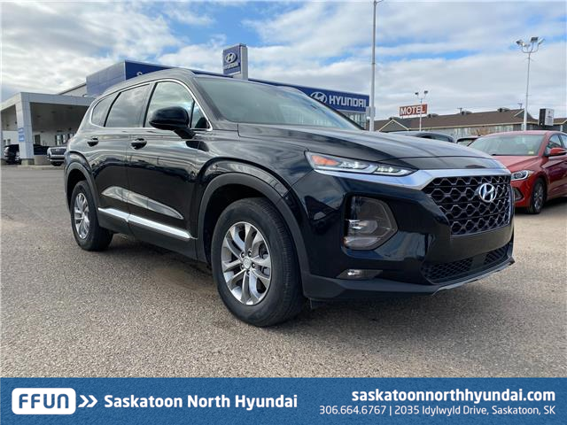 2020 Hyundai Santa Fe Essential 2.4  w/Safety Package (Stk: B7788) in Saskatoon - Image 1 of 11