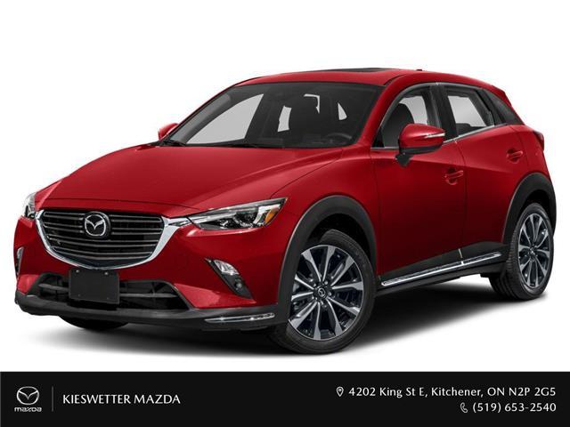 2021 Mazda CX-3 GT (Stk: 36796) in Kitchener - Image 1 of 9