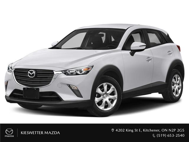 2021 Mazda CX-3 GX (Stk: 36869) in Kitchener - Image 1 of 9
