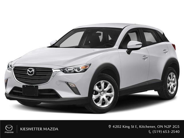 2021 Mazda CX-3 GX (Stk: 36869) in Kitchener - Image 1 of 9