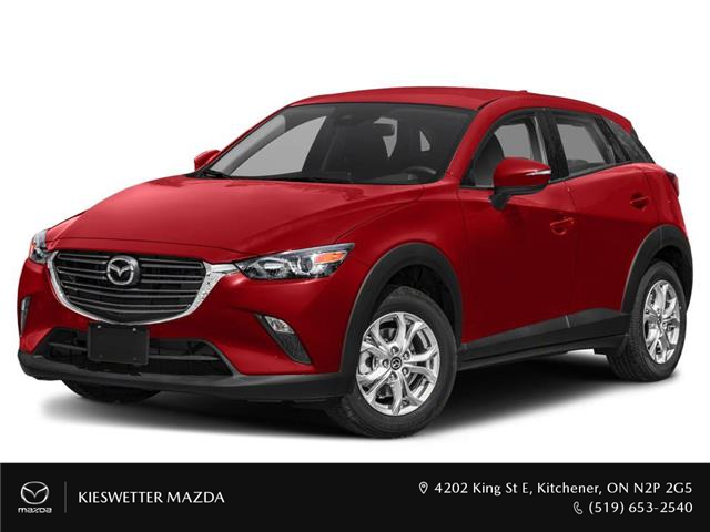 2021 Mazda CX-3 GS AWD at (Stk: 36870) in Kitchener - Image 1 of 9