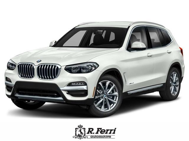 2021 BMW X3 M40i (Stk: 29689) in Woodbridge - Image 1 of 9