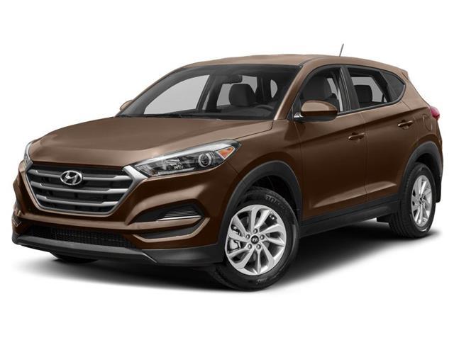 2017 Hyundai Tucson  (Stk: 40097A) in Saskatoon - Image 1 of 9