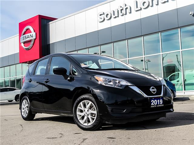 2019 Nissan Versa Note SV (Stk: D20047-1) in London - Image 1 of 24
