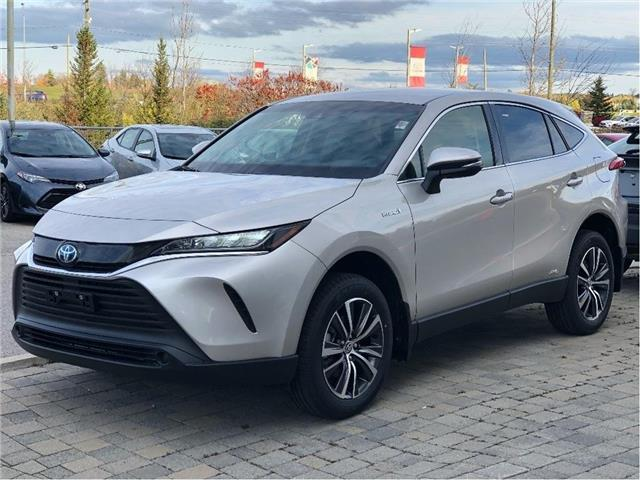 2021 Toyota Venza  (Stk: 32172) in Aurora - Image 1 of 15