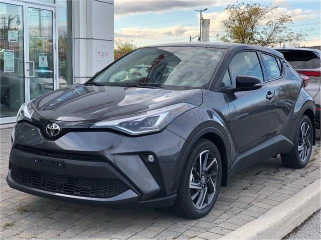 2021 Toyota C-HR  (Stk: 32174) in Aurora - Image 1 of 15