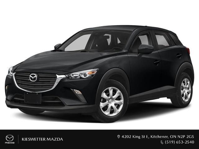 2021 Mazda CX-3 GX (Stk: 36884) in Kitchener - Image 1 of 9
