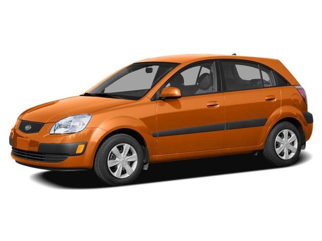 2007 Kia Rio  (Stk: 40471A) in Saskatoon - Image 1 of 2
