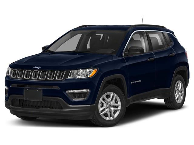 2021 Jeep Compass North (Stk: 41007) in Humboldt - Image 1 of 9