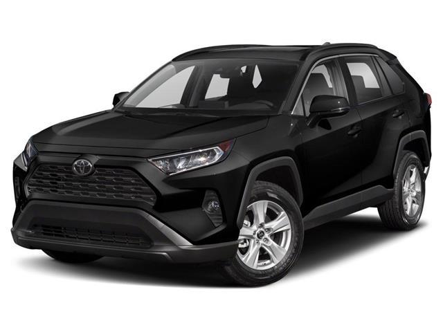 2021 Toyota RAV4 XLE (Stk: 32206) in Aurora - Image 1 of 9