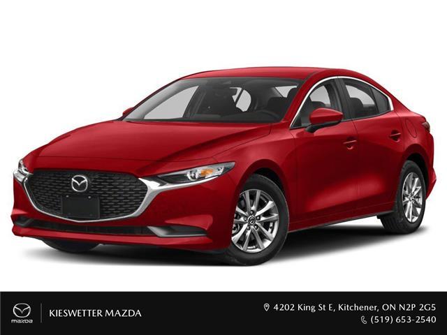 2021 Mazda Mazda3 GS (Stk: 36729) in Kitchener - Image 1 of 9