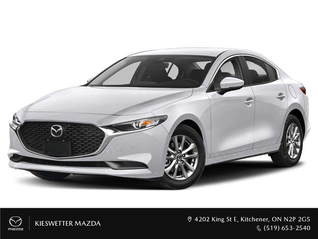 2021 Mazda Mazda3 GS (Stk: 36749) in Kitchener - Image 1 of 9