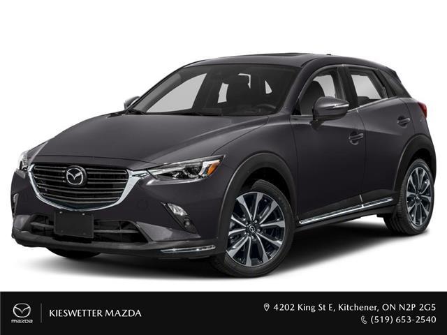 2021 Mazda CX-3 GT (Stk: 36926) in Kitchener - Image 1 of 9