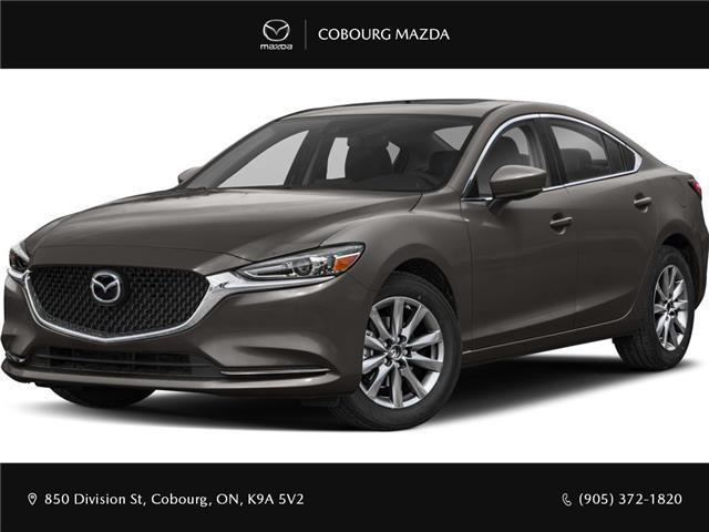 2019 Mazda MAZDA6 GS-L w/Turbo (Stk: 19138) in Cobourg - Image 1 of 8