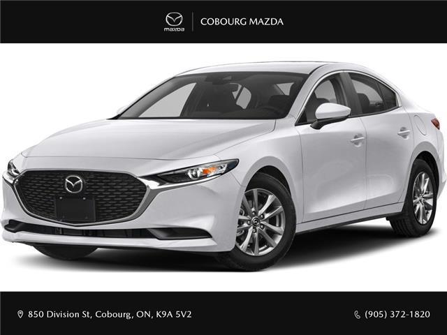 2021 Mazda Mazda3 GS (Stk: 21021) in Cobourg - Image 1 of 9