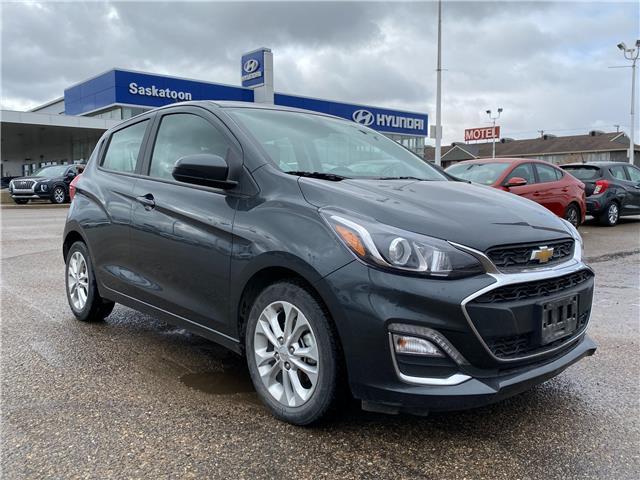 2019 Chevrolet Spark 1LT CVT (Stk: B7766) in Saskatoon - Image 1 of 10