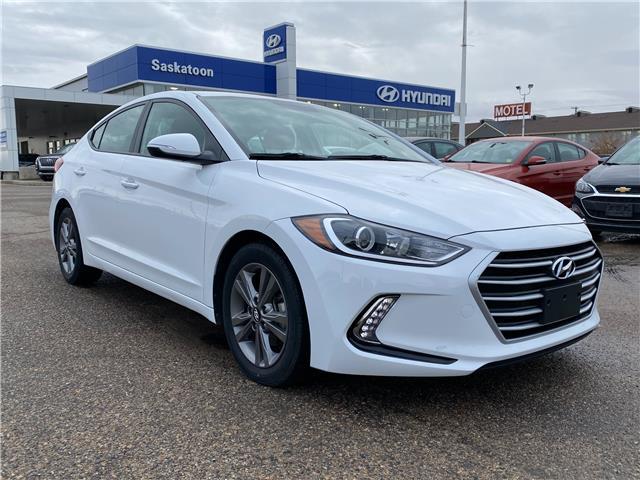 2017 Hyundai Elantra GL (Stk: B7702A) in Saskatoon - Image 1 of 9