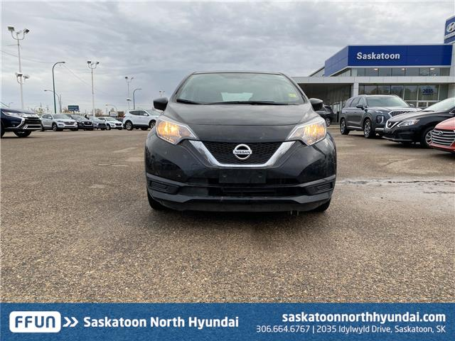 2018 Nissan Versa Note SV (Stk: 40482A) in Saskatoon - Image 1 of 10