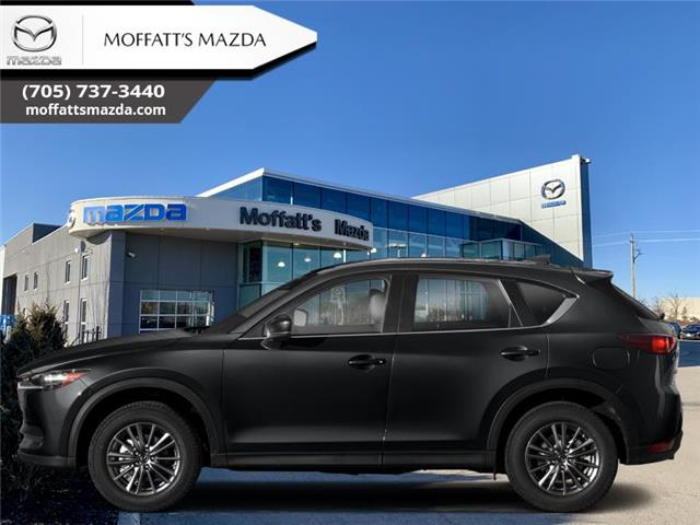 2021 Mazda CX-5 GS (Stk: P8536) in Barrie - Image 1 of 1