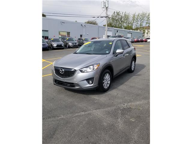 2015 Mazda CX-5 Touring AWD (Stk: p20-273a) in Dartmouth - Image 1 of 13